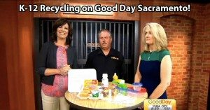 K-12 on Good Day Sacramento
