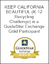 GuideStar Keep California Beautiful